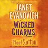 Janet Evanovich, Phoef Sutton - Wicked Charms: A Lizzy and Diesel Novel (Unabridged)  artwork