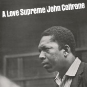John Coltrane - A Love Supreme (Deluxe Edition)  artwork
