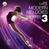 David Plumpton - Modern Melodies 3 (Inspirational Ballet Class Music)  artwork