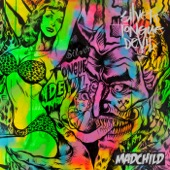 Madchild - Silver Tongue Devil  artwork