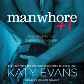 Katy Evans - Manwhore +1: The Manwhore, Book 2 (Unabridged)  artwork