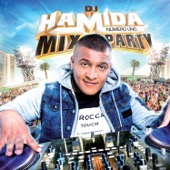 DJ Hamida - Paname (feat. Cam'Ro) illustration
