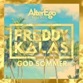 Freddy Kalas - God Sommer artwork