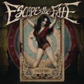 Escape the Fate - Hate Me (Deluxe)  artwork