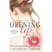 Lauren Dane - Opening Up (Unabridged)  artwork
