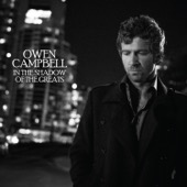 Owen Campbell - In the Shadow of the Greats - EP  artwork