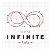 INFINITE - Reality  artwork