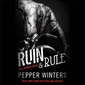 Pepper Winters - Ruin & Rule: Pure Corruption, Book 1 (Unabridged)  artwork