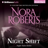 Nora Roberts - Night Shift (Unabridged)  artwork