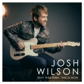 Josh Wilson - That Was Then, This Is Now  artwork