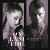 Ariana Grande - One Last Time (feat. Fedez)