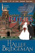 Hallee Bridgeman - Greater Than Rubies  artwork