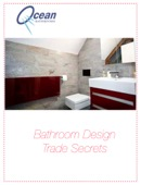Ocean Bathrooms - Bathroom Design & Trade Secrets from Ocean Bathrooms  artwork