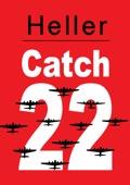 Joseph Heller - Catch 22  artwork