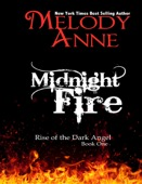 Melody Anne - Midnight Fire  artwork