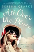 Serena Clarke - All Over the Place  artwork
