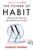 Charles Duhigg - The Power of Habit artwork