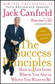 Jack Canfield & Janet Switzer - The Success Principles(TM) - 10th Anniversary Edition  artwork