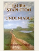 Laura Stapleton - Undeniable  artwork