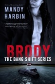 Mandy Harbin - Brody  artwork