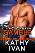 Kathy Ivan - Connor's Gamble  artwork