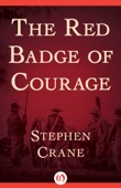 Stephen Crane - The Red Badge of Courage  artwork