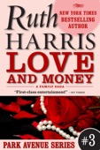 Ruth Harris - Love And Money  artwork