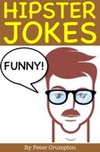 Peter Crumpton - Funny Hipster Jokes  artwork