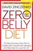 David Zinczenko - Zero Belly Diet  artwork