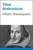 William Shakespeare - Titus Andronicus  artwork