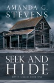 Amanda G. Stevens - Seek and Hide  artwork