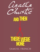 Agatha Christie - And Then There Were None  artwork