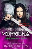Rachel Rawlings - The Morrigna  artwork