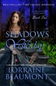 Lorraine Beaumont - Shadows of Yesterday (Ravenhurst Series,# 2) A New Adult Time Travel Romance  artwork