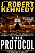J. Robert Kennedy - The Protocol  artwork