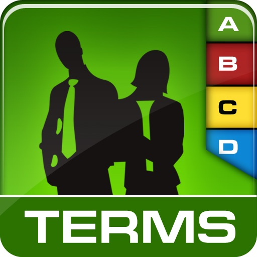 Dictionary of Economy Terms – All definitions for production, distribution & consumption