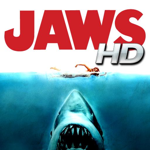鲨口脱险:Jaws HD【惊心脱险】
