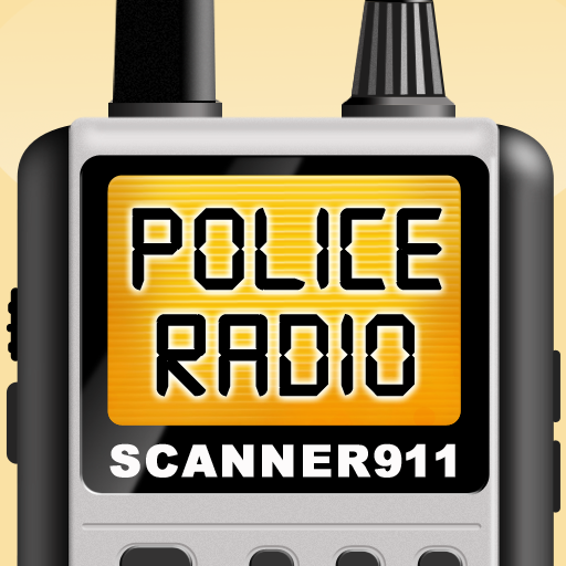 Scanner911 Police Radio Pro