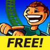 Rollercoaster Rush FREE for iPhone