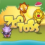 Zoo Toss for iPhone