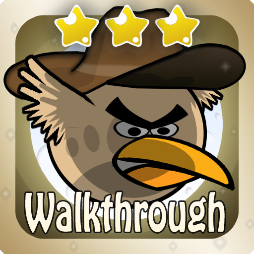 Walkthrough for Angry Birds - Ultimate Edition