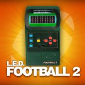 美式足球LED掌上游戏