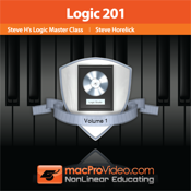 Course For Logic Master Class