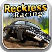 狂野赛车 Reckless Racing