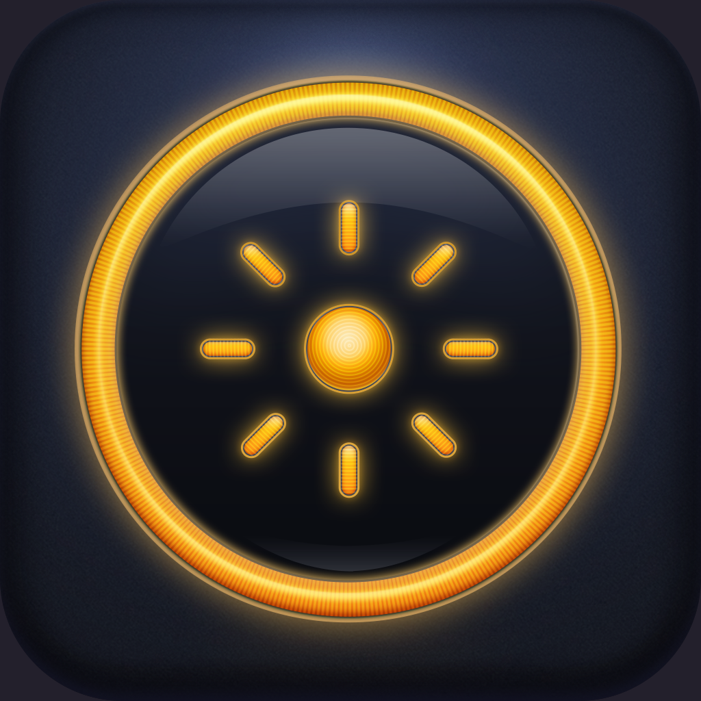 Light Meter - lux measurement tool - Vlad Polyanskiy