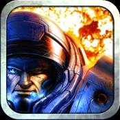 【塔防类】史诗之战专业iPad版