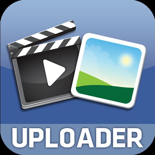 Social Uploader