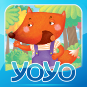 YOYO Books- 狐假虎威iPhone版
