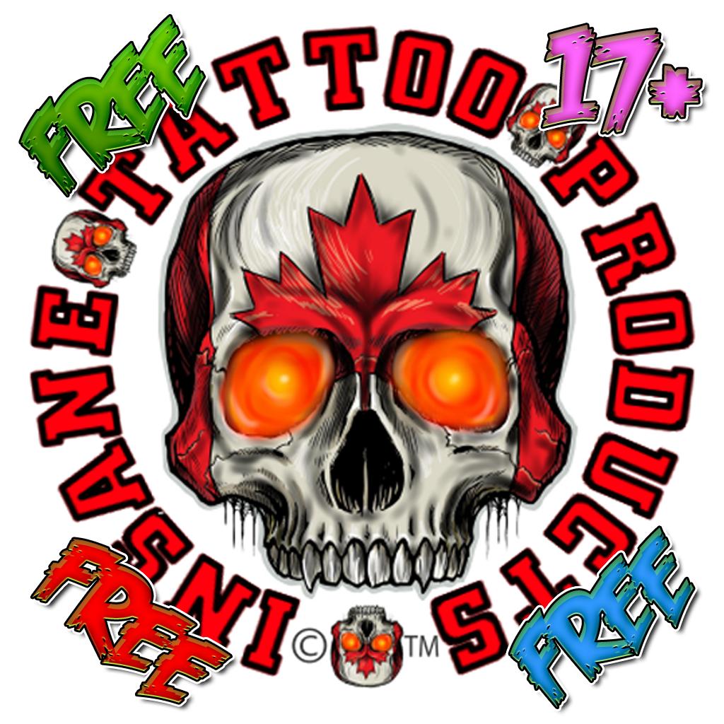 Tattoo Designs Catalog (2.06 Mb