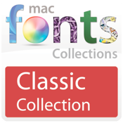 10 款经典 Mac 字体 MacFont-ClassicFonts